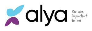 Alya - Robina Logo