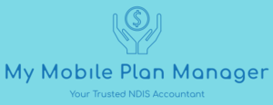 My Mobile Plan Manager Logo