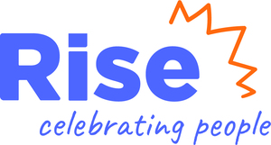 Rise - Wembley Logo