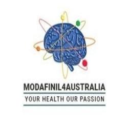 Modafinil4Australia  Logo