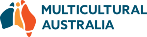 Multicultural  Australia - Headquarters Logo