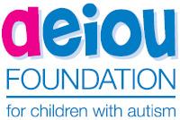 AEIOU Foundation For Children With Autism (Toowoomba) Logo