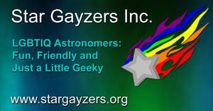Star Gayzers Inc. Logo