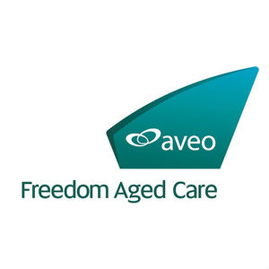 Freedom Aged Care Taylor St Logo