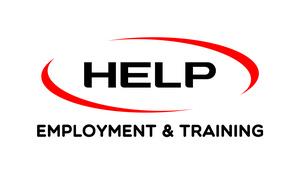 Help Employment & Training Logo