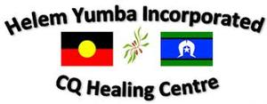 Helem Yumba - Central Queensland Healing Centre Logo
