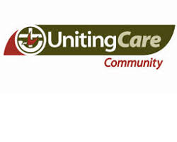 Uniting Care Community - Supporting Cooperative Parenting Program Ipswich & West Moreton Logo