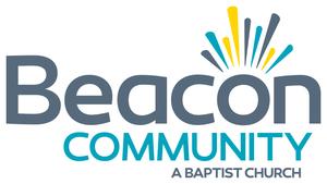 Beacon Community - A Baptist Church Logo