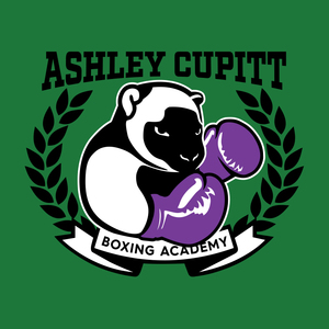 Ashley Cupitt Boxing Academy Logo