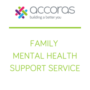 Family Mental Health Support Services - South Brisbane Logo