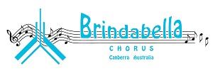Brindabella Chorus Logo