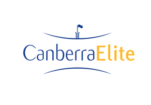 Canberra Elite Taxis Logo