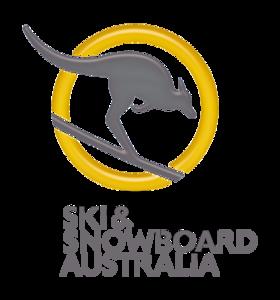 Ski & Snowboard Australia Logo