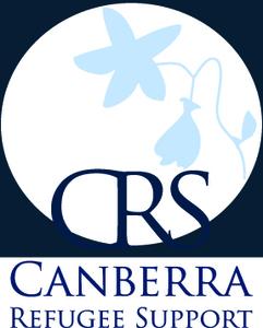 Canberra Refugee Support Logo