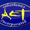 Calisthenics ACT Logo