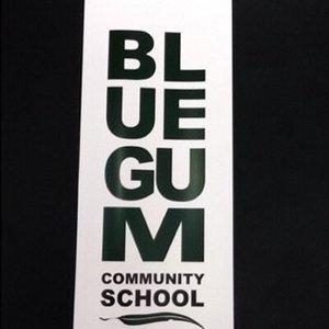 Blue Gum Community School Logo