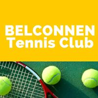 Belconnen Tennis Club Logo