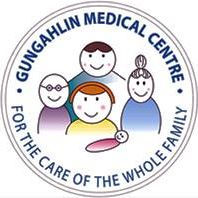 Gungahlin Medical Centre Logo