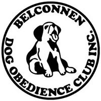 Belconnen Dog Obedience Club Inc Logo