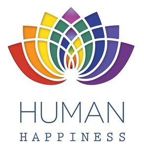 Human Happiness  Logo