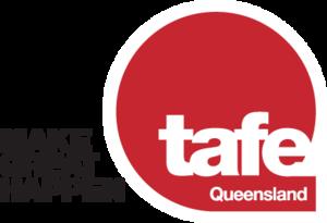 TAFE Queensland Townsville Campus Logo
