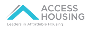 Access Housing Logo