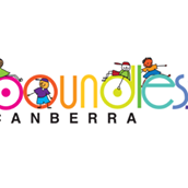 Boundless Canberra Logo