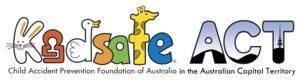 Kidsafe ACT Logo