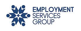 Employment Services Group Braddon Logo