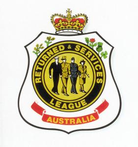 Woden Valley RSL Logo