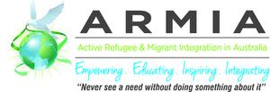 ARMIA Logo