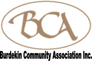 Burdekin Community Association Inc Logo