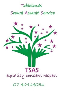 Tablelands Sexual Assault Service Logo