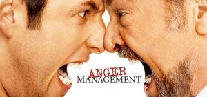 Anger Management & Conflict Resolution Program Logo