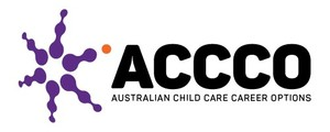 Australian Child Care Career Options (ACCCO) - National Head Office Logo