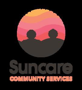 Suncare Community Services - North Lakes Logo