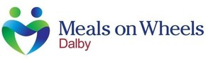 Dalby Meals On Wheels Logo