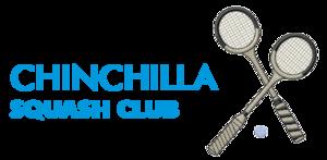 Chinchilla Squash Club Logo