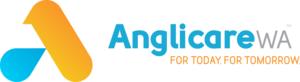 AnglicareWA Financial Counselling Service Logo