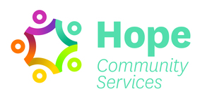 Hope Springs Community Farm Therapeutic Community Logo