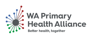 WA Primary Health Alliance - Goldfields Logo