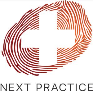 Next Practice - Cloverdale Logo