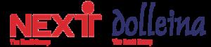 Nextt Dolleina - Brisbane Logo