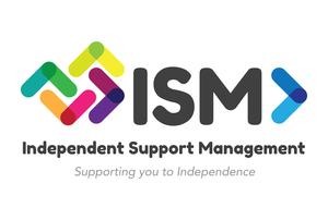 ISM - Rockhampton Plan Management Logo