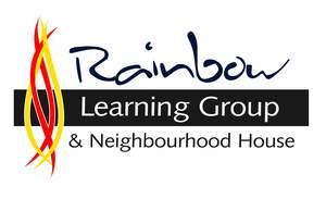 Rainbow Learning Group & Neighbourhood House Inc Logo
