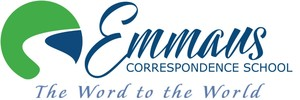 Emmaus Correspondence School Logo