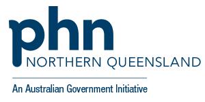 NQPHN - Cairns Logo