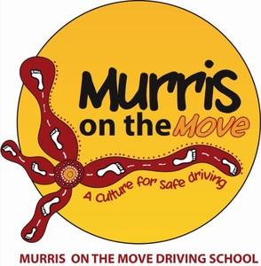 Murris On The Move Logo