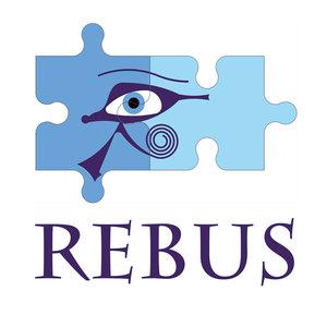 Rebus Theatre Inc Logo