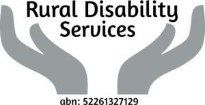 Rural Disability Services Logo